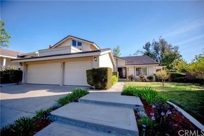 5359 E Rural Ridge Circle, Anaheim Hills, CA 92807 - MLS#: PW18106037