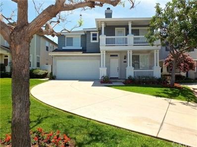17622 Acacia Drive, Carson, CA 90746 - MLS#: PW18106074