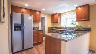 12700 Newport Avenue UNIT 32, Tustin, CA 92780 - MLS#: PW18106158