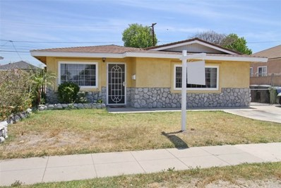 15312 Sylvanwood Avenue, Norwalk, CA 90650 - MLS#: PW18106162
