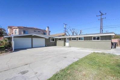 13552 Medora, Westminster, CA 92683 - MLS#: PW18106208