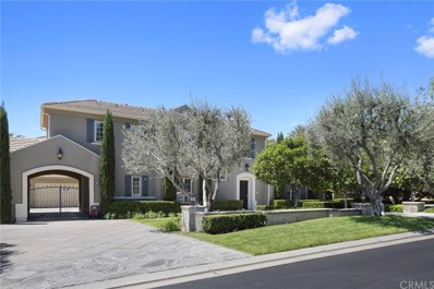 2368 Portrait Way, Tustin, CA 92782 - MLS#: PW18106228