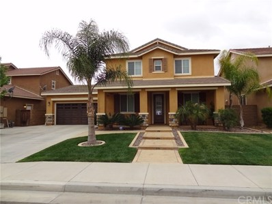 26889 Shelter Cove Court, Menifee, CA 92585 - MLS#: PW18106242