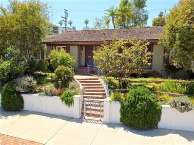207 Ximeno Avenue, Long Beach, CA 90803 - MLS#: PW18106278