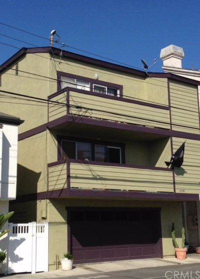 16788 Bayview Drive UNIT A, Huntington Beach, CA 92649 - MLS#: PW18106281