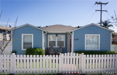 3100 E Spaulding Street, Long Beach, CA 90804 - MLS#: PW18106290