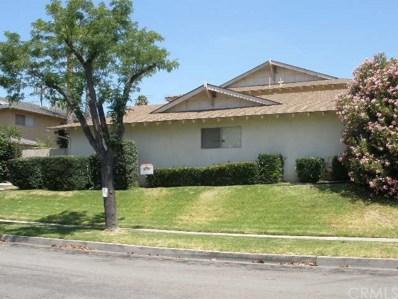 2667 Andover Avenue UNIT 3, Fullerton, CA 92831 - MLS#: PW18106300