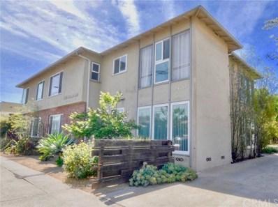 2420 E 4th Street UNIT 6, Long Beach, CA 90814 - MLS#: PW18106377