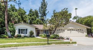 3203 E Sunset Hill Drive, West Covina, CA 91791 - MLS#: PW18106496