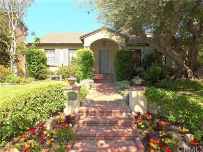 3764 Country Club Drive, Long Beach, CA 90807 - MLS#: PW18106555