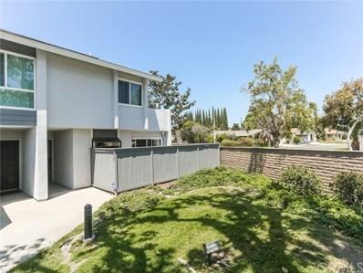 607 Lakeview Lane UNIT 20, Costa Mesa, CA 92626 - MLS#: PW18106604
