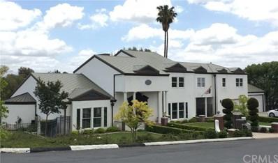 5310 Los Altos Lane, Yorba Linda, CA 92886 - MLS#: PW18106616
