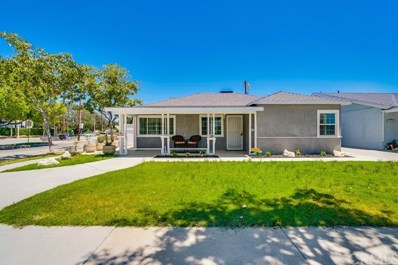 10802 Ringwood Avenue, Santa Fe Springs, CA 90670 - MLS#: PW18106828