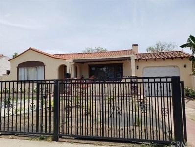 917 Kilson Drive, Santa Ana, CA 92701 - MLS#: PW18107037