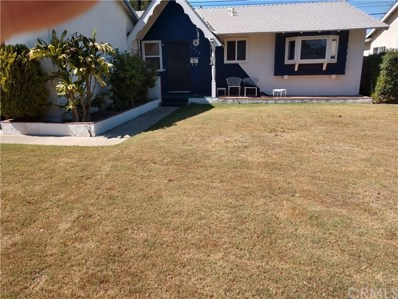 1913 W Flora Street W, Santa Ana, CA 92704 - MLS#: PW18107243