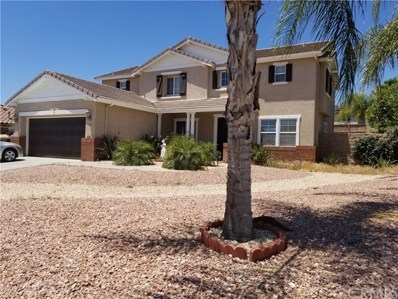 195 S Ralph Road, Lake Elsinore, CA 92530 - MLS#: PW18107247