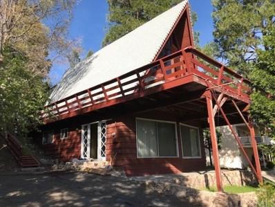 351 Grass Valley Road, Lake Arrowhead, CA 92352 - MLS#: PW18107309