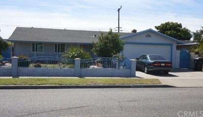 14571 Moran Street, Westminster, CA 92683 - MLS#: PW18107419