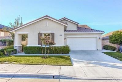 27989 Panorama Hills Drive, Menifee, CA 92584 - MLS#: PW18107522