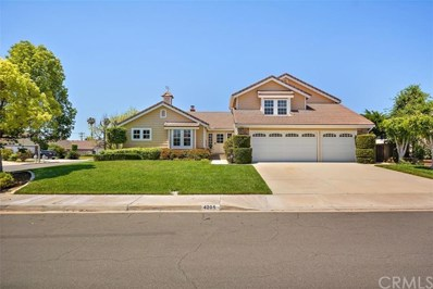 4205 Grey Stone Drive, Yorba Linda, CA 92886 - MLS#: PW18107547