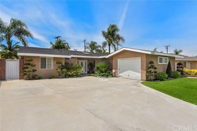 13382 Anola Street, Whittier, CA 90605 - MLS#: PW18107554