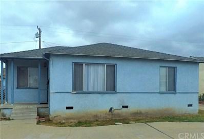 9802 Roma Street, Pico Rivera, CA 90660 - MLS#: PW18107607