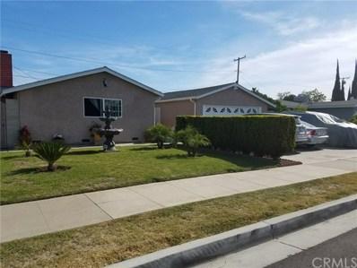 2524 W Greenbrier Avenue, Anaheim, CA 92801 - MLS#: PW18107881