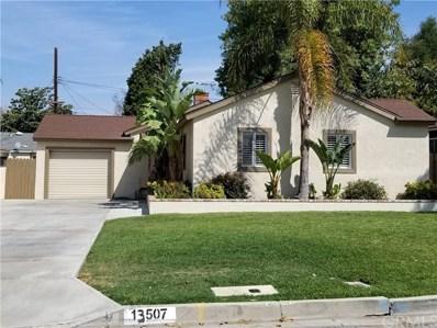 13507 Flomar Drive, Whittier, CA 90605 - MLS#: PW18108033