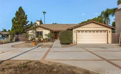 1300 N Wanda Road, Orange, CA 92867 - MLS#: PW18108063