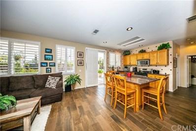 983 Cornerstone Way, Corona, CA 92880 - MLS#: PW18108095