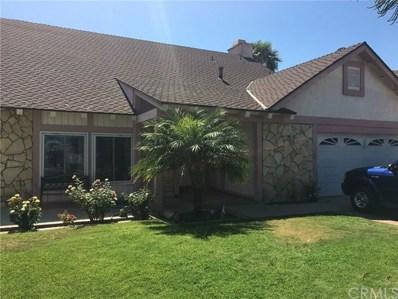 13841 Marshall Lane, Tustin, CA 92780 - MLS#: PW18108321