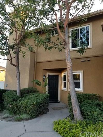 5104 E Henley Place UNIT B, Orange, CA 92867 - MLS#: PW18108346