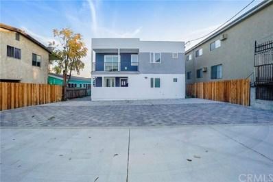 4733 Oakwood Avenue, Los Angeles, CA 90004 - MLS#: PW18108354