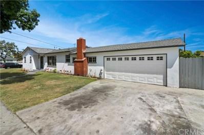 2111 E Poppy Street, Long Beach, CA 90805 - MLS#: PW18108488