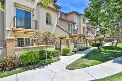 17871 Shady View Drive UNIT 1402, Chino Hills, CA 91709 - MLS#: PW18108550