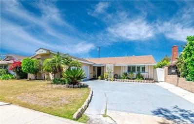 14101 Woodlawn Avenue, Tustin, CA 92780 - MLS#: PW18108617