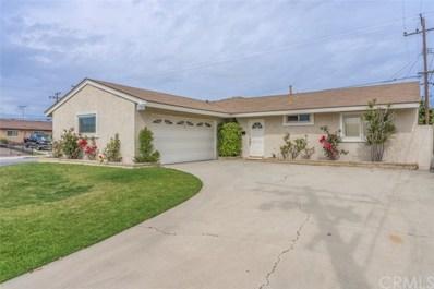 10152 Julie Beth Street, Cypress, CA 90630 - MLS#: PW18108618