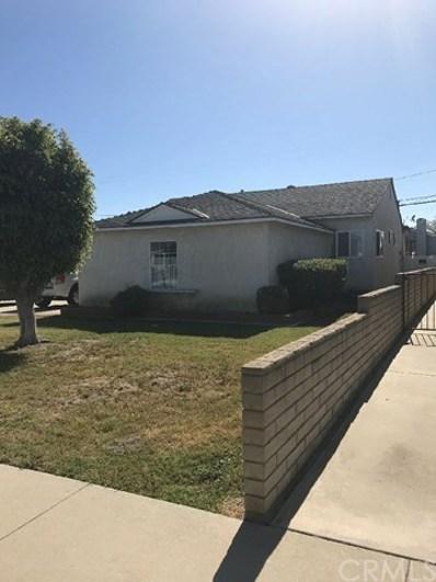 11161 Ticonderoga Drive, Los Alamitos, CA 90720 - MLS#: PW18108652
