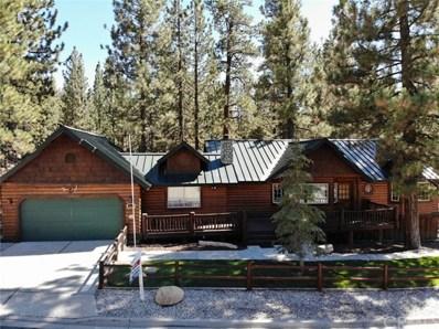 42633 Gold Rush, Big Bear, CA 92315 - MLS#: PW18108707