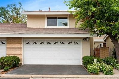 13 Ashbrook UNIT 98, Irvine, CA 92604 - MLS#: PW18108736
