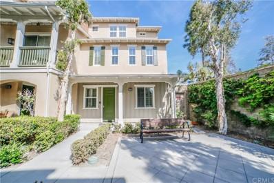 126 Liberty Street, Tustin, CA 92782 - MLS#: PW18108751