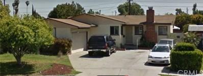 2836 W Rowland Circle, Anaheim, CA 92804 - MLS#: PW18108787