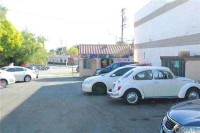 11540 Whittier Boulevard, Whittier, CA 90601 - MLS#: PW18109009