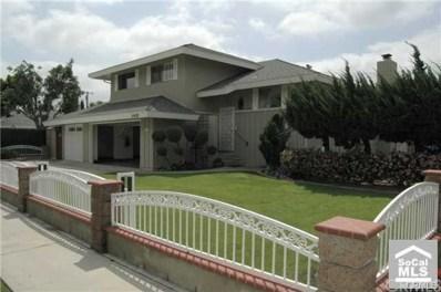 11432 Paloma Avenue, Garden Grove, CA 92843 - MLS#: PW18109019