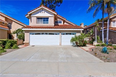 21 Seabridge Road, Laguna Niguel, CA 92677 - MLS#: PW18109029