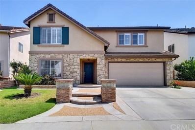 4695 Tuscani Drive, Cypress, CA 90630 - MLS#: PW18109051
