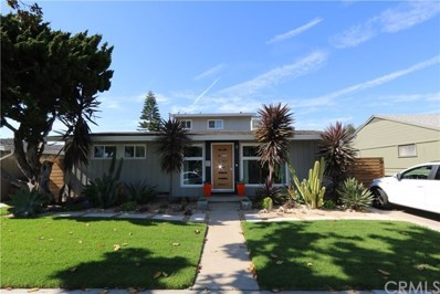 6431 E Marita Street, Long Beach, CA 90815 - MLS#: PW18109065