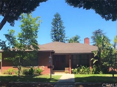 1105 E Andrews Drive, Long Beach, CA 90807 - MLS#: PW18109067
