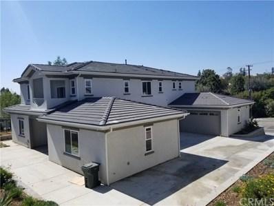 18152 Buena Vista Avenue, Yorba Linda, CA 92886 - MLS#: PW18109078