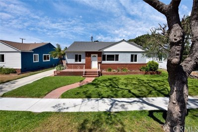 7035 E Harco Street, Long Beach, CA 90808 - MLS#: PW18109135